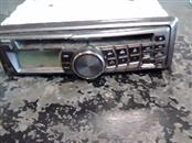 DUAL Car Audio XD1222